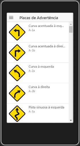 Placas de Sinalização for PC