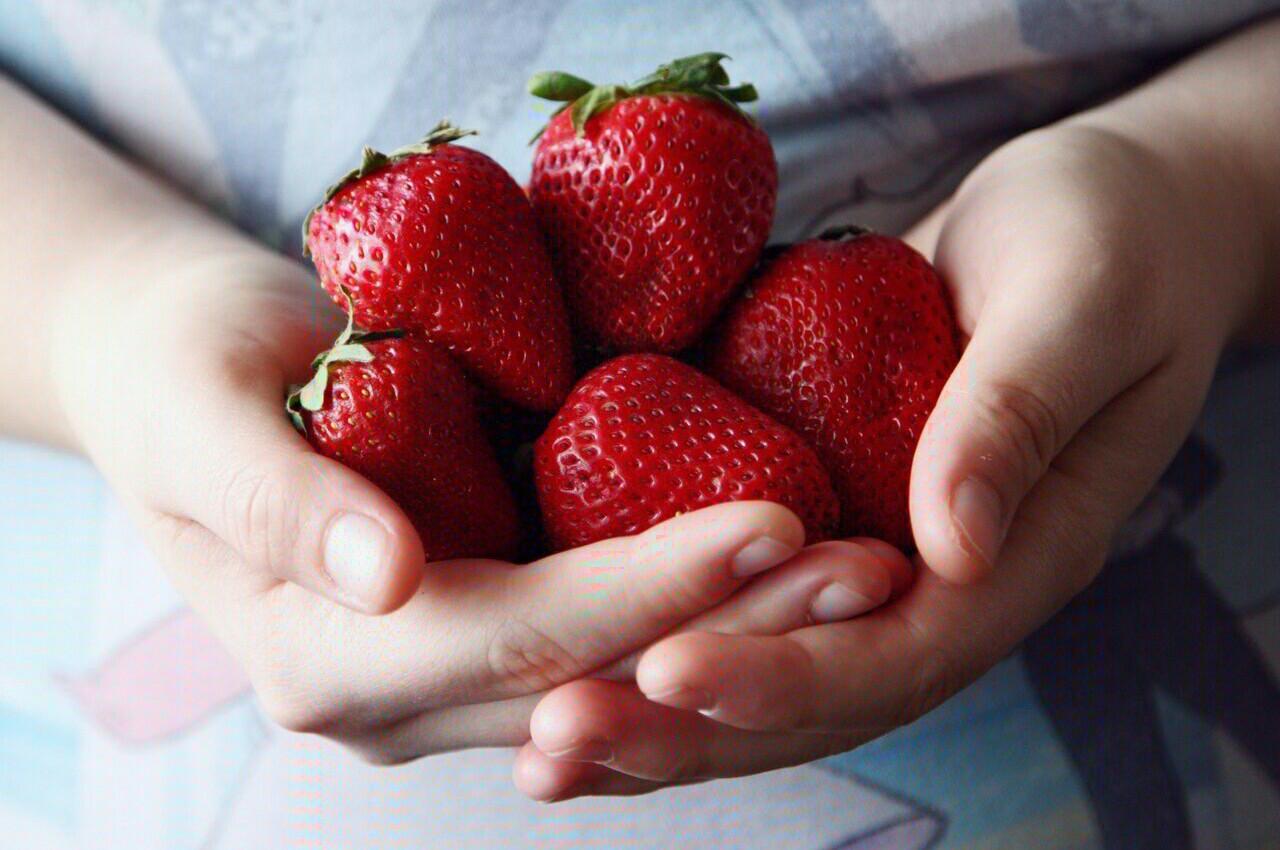 Salah satu jenis jenis Buah berry