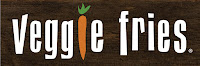 Veggie Fries logo