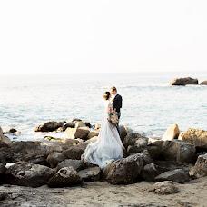 Hochzeitsfotograf Kirill Kondratenko (kirkondratenko). Foto vom 01.06.2018