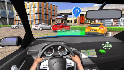 Car Parking Driver 3D 1.0 screenshots 4