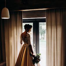 Wedding photographer Dmitro Lotockiy (Lotockiy). Photo of 23.10.2018