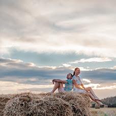Wedding photographer Andrey Petukhov (Anfib). Photo of 07.08.2018