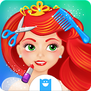 Game Princess Hair & Makeup Salon APK for Windows Phone