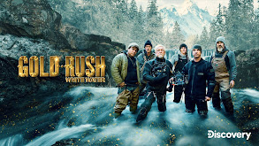 Gold Rush: White Water thumbnail