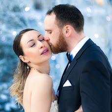 Wedding photographer Elena Belevantseva (Femida1985). Photo of 24.02.2018