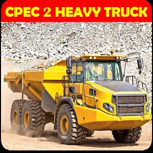 CPEC 2 : Heavy Cargo Truck Driver (Simulator) for PC