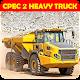 CPEC 2 : Heavy Cargo Truck Driver (Simulator) (game)