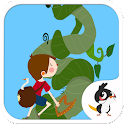 Jack and Beanstalk Interactive icon