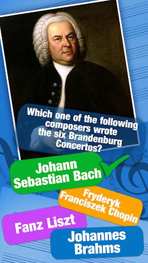 Classical Music Trivia Quiz 3.0 screenshots 1