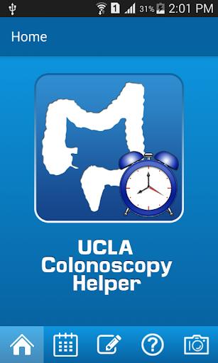 UCLA Colonoscopy Helper