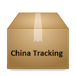 China Tracking -  follow your package from China 1.6