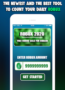 Robux Free Play Robux Game Free Robux Wheel Calc For Robloxs Apps On Google Play