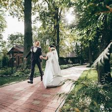 Wedding photographer Volodimir Lucik (VladimirL). Photo of 24.02.2018