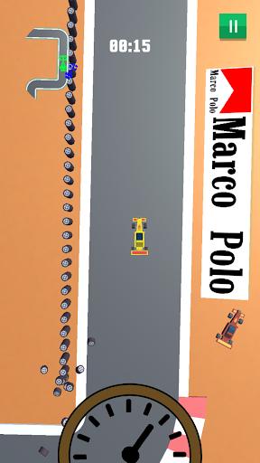 Retro Racing Online ud83cudfce Modify 2D race cars and win 1.1.3 screenshots 9