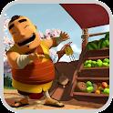 Top Fruit Ninja Free Guide icon