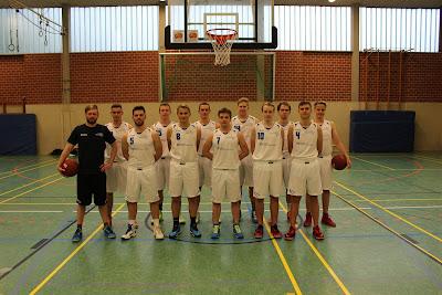 Zweite schafft Klassenerhalt in der Landesliga