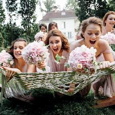 Wedding photographer Lyubov Chulyaeva (luba). Photo of 16.09.2016