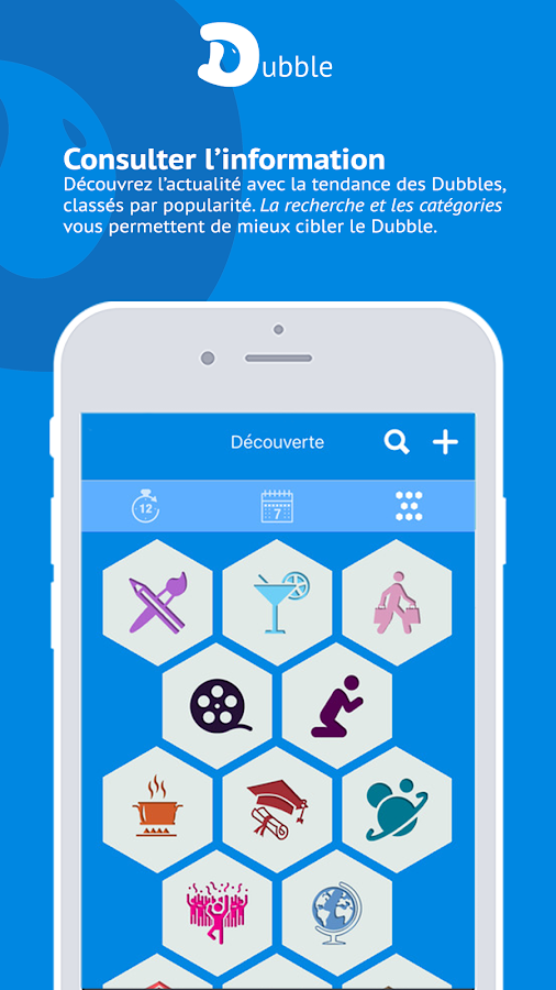 Dubble- screenshot
