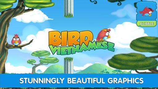 Vietnamese Birds