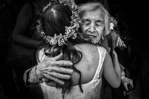 Fotógrafo de bodas Franklin Bolivar (franklinbolivar). Foto del 23.03.2017
