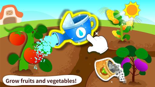 Little Panda's Farm Story apktram screenshots 9