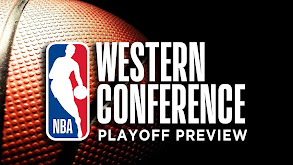 Western Conference Playoff Preview thumbnail