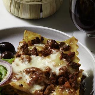 Meat Lasagna Martha Stewart Recipes.