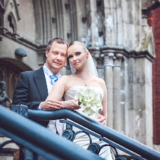 Wedding photographer Victoria Spiridonova-Favier (Vicki). Photo of 21.10.2015