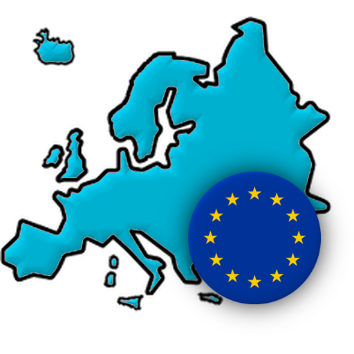 European Countries - Maps, Flags and Capitals Quiz file APK for Gaming PC/PS3/PS4 Smart TV