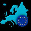European Countries - Maps, Flags and Capitals Quiz APK