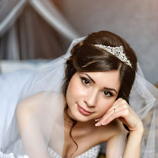 Wedding photographer Kseniya Naumenko (XeniaN90). Photo of 21.07.2015