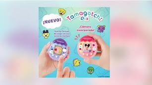 Tamagotchi Pix/ Foto: Bandai