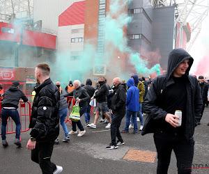 """🎥 Fans Manchester United dreigen om nog twee wedstrijden te verstoren: """"De frustratie bereikte zijn kookpunt"""""""