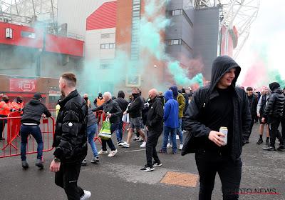 Manchester United perd un sponsor à 200 millions, inquiet après les manifestations des supporters !