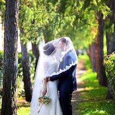 Wedding photographer Olga Dulova (veterOLL). Photo of 03.12.2014