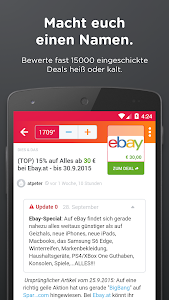Preisjäger: Black Friday Deals screenshot 1