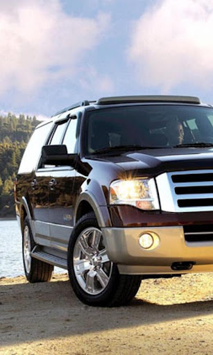 Wallpapers Ford Expedition