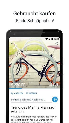 Quoka Kleinanzeigen Flohmarkt 8.3.1 screenshots 4