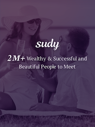 Sugar Daddy Dating App - Sudy 3.9.1 screenshots 7