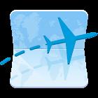 FlightAware Rastreador de vuel icon