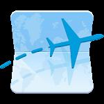 FlightAware Flight Tracker Icon