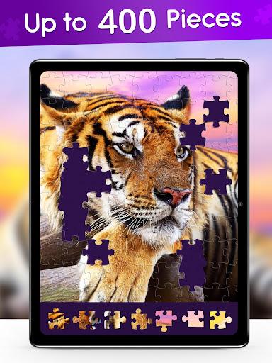Jigsaw Puzzles 1.2.0 screenshots 8