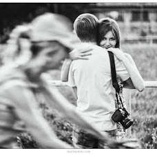 Wedding photographer Aleksey Romanenko (ALEXMADE). Photo of 07.08.2014