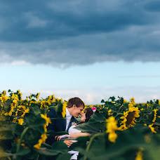 Wedding photographer Vadim Kurganskiy (fuzz). Photo of 08.08.2015