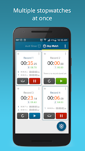 Multi Timer Cronômetro 2.7.2 Mod Apk Download 6