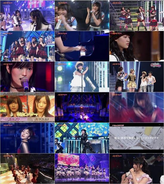(TV-Variety)(720p+1080p) (AKB48G) AKB48 FES 2016 161022