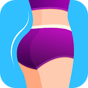 Butt Workout Max -Female Workout App, At Home