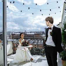 Wedding photographer Olga Zazulya (fotozaz). Photo of 12.08.2018