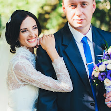 Wedding photographer Arina Morozova (arina-pov). Photo of 29.08.2016